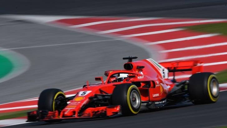 F1, la sfida di Vettel e Hamilton: ecco i record da battere nel 2018