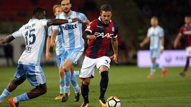 Serie A Lazio-Bologna, probabili formazioni e tempo reale alle 20.45. Dove vederla in tv