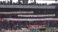 Torino, i tifosi contestano Cairo: «Pochi investimenti, tante parole»