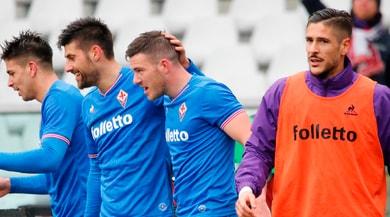 Serie A, Torino-Fiorentina 1-2: Belotti non basta, decidono Veretout e Thereau