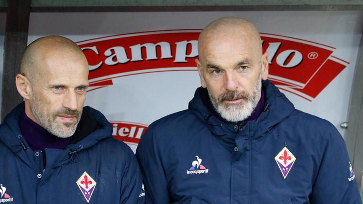 Serie A Fiorentina, Pioli: «Sfruttati i punti deboli del Torino»