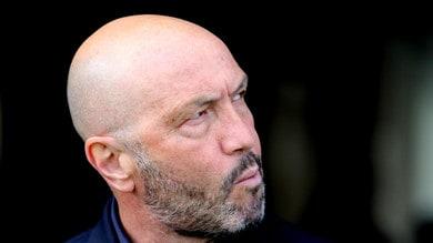 Serie A Crotone, Zenga: «Troppi gol mangiati. Alisson il migliore»