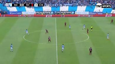 Inter, gol e magie per Lautaro Martinez