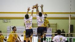 Volley: A2 Maschile, Pool A, Brescia espugna Grottazzolina e consolida il sesto posto