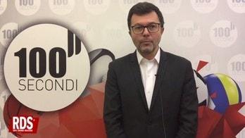I 100 secondi di Guido Vaciago: «La Juve non vince e spuntano subito gli anti-Allegri»