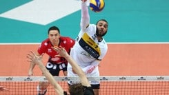 Volley: Quarti Play Off, Ravenna porta Perugia a Gara 3, Civitanova e Modena in semifinale