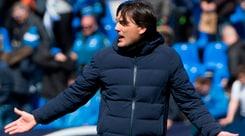 Montella: «Scudetto? Grande Napoli, ma la logica dice Juve»