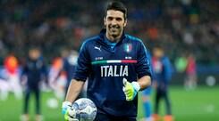 Nazionale, Buffon: «Sono tornato per aggregare»
