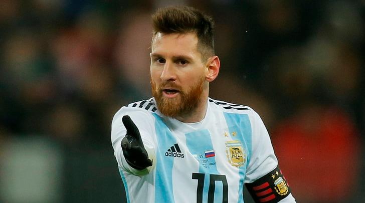 Russia 2018, Leo Messi: «Se non vinciamo, giusto lasciare la Nazionale»