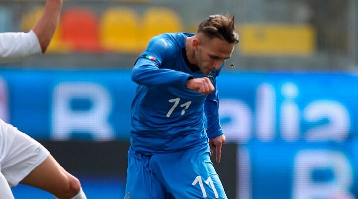Edera: «Toro e Italia, per me è una stagione pazzesca»