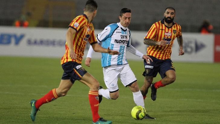 Calciomercato Virtus Francavilla, dall'Atalanta arriva Turrin