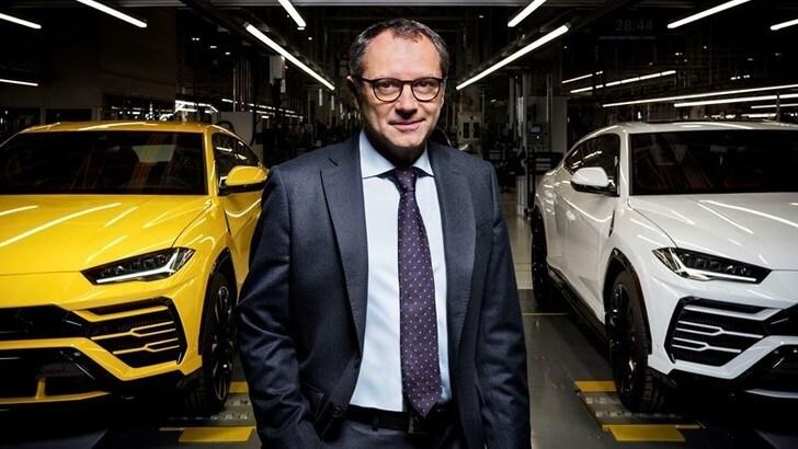 Lamborghini, un 2017 record e grandi ambizioni