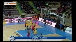 Top 10 - 25^ giornata Serie A2 Old Wild West girone Est