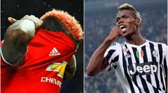 La metamorfosi di Pogba: campione felice alla Juventus, mister 105 milioni ma triste allo United