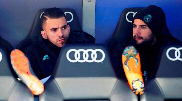 "Juventus, in Spagna: «Pronto un ""piano Morata"" per Ceballos»"