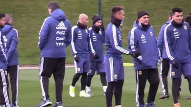 Messi e Lautaro, Italia nel mirino