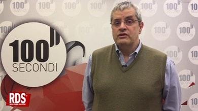I 100 secondi di Sandro Bocchio: «È già fuoco incrociato su Di Biagio»