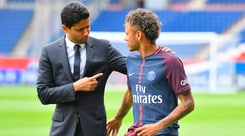 «Neymar, consiglio ad Al-Khelaifi. Luis Enrique meglio di Conte»