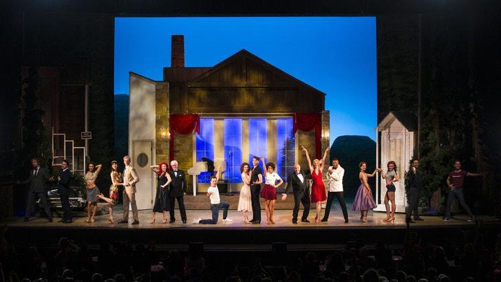 Musica, ballo e…Dirty Dancing al Teatro Colosseo