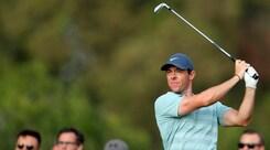 Golf, McIlroy e il sogno Masters per completare il grande Slam
