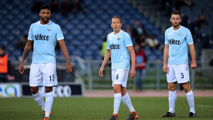Lazio, class action dei tifosi per i torti arbitrali