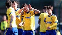 Viareggio Cup: Juventus show, vince 3-1 e passa ai quarti di finale