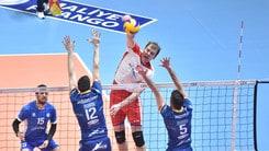 Volley: Challenge Cup, Ravenna che impresa ! conquistata la finale