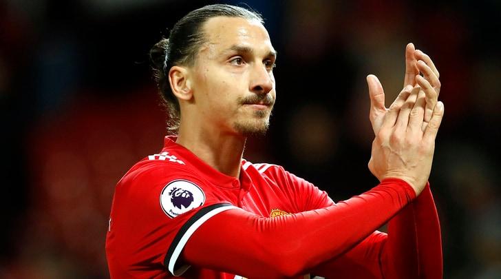 Ibrahimovic lascia il Manchester United: ufficiale il divorzio