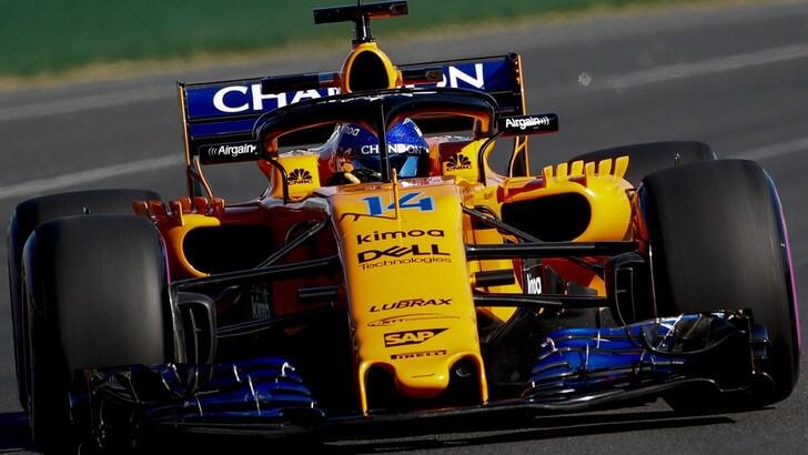 F1 Australia, Alonso: «Dovremo cogliere tutte le opportunità»