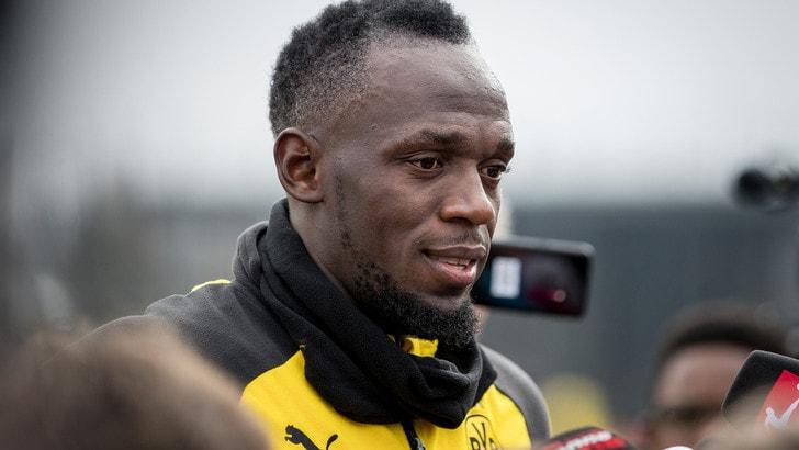 Bolt: scommettitori lo sognano al Benevento