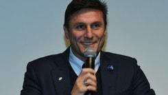Inter, Zanetti: «Lautaro Martinez e Icardi possono giocare insieme»