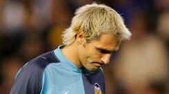 Spagna, Cañizares annuncia la morte del figlio Santi: «Sei un campione»