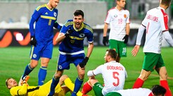 Amichevoli internazionali, Bulgaria-Bosnia 0-1: decide Kodro, 90' per Pjanic