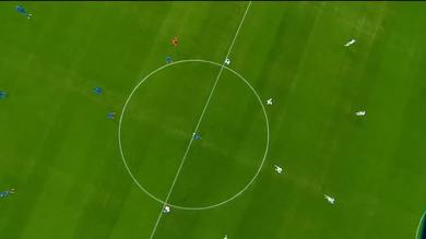 Russia-Brasile 0-3, gli highlights