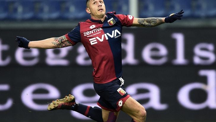 Serie A Genoa, ko nel test col Monaco; finisce 4-1