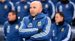 Argentina, Sampaoli: «Dybala al Mondiale? Tutto è ancora possibile»