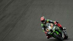 Superbike Thailandia: Rea conquista la pole, Melandri è 7°