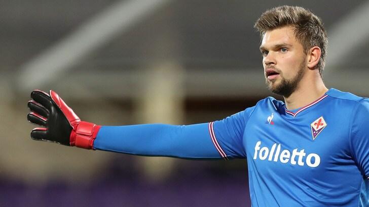 Calciomercato, Dragowski: «Fiorentina, ne ho abbastanza. Voglio giocare»