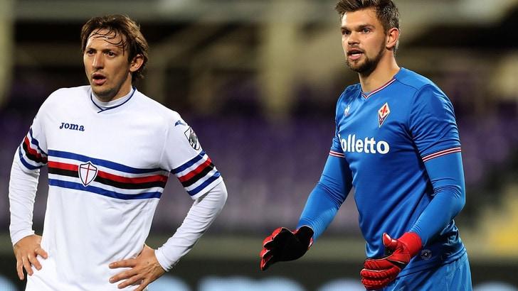 Serie A, Dragowski: «Non ho problemi con la Fiorentina»