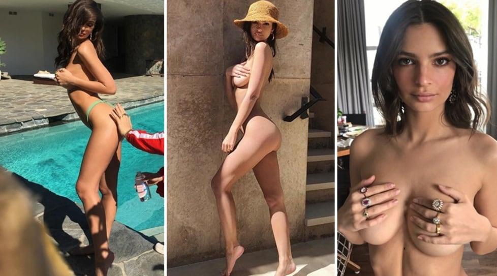 La modella, tifosa della Juventus, conquista sempre più fan su Instagram