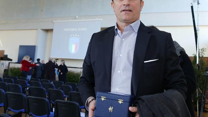 Serie A Spal, Semplici vince la panchina d'argento