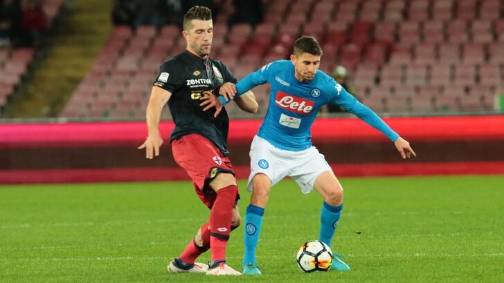 Serie A Genoa, torna Galabinov: lesione e prime terapie