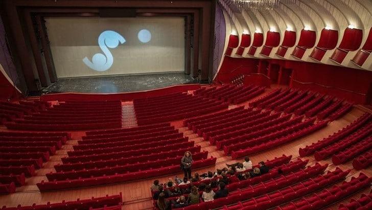 Musica, teatro, spettacolo per Una notte al Regio