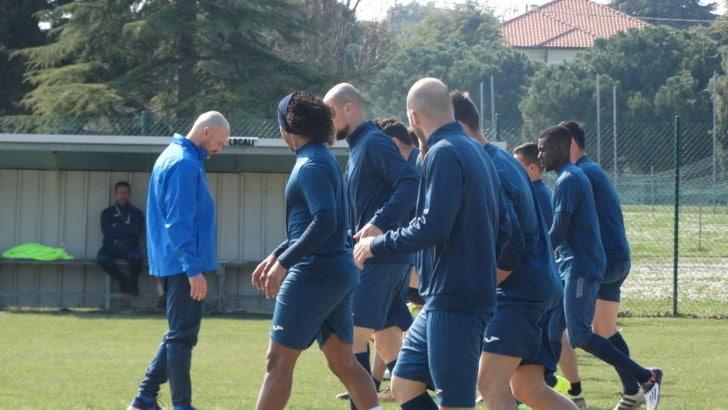 Serie C Santarcangelo, Zeman jr è il nuovo allenatore