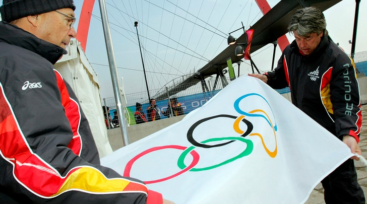 """Olimpiadi Invernali, nasce l'associazione """"Torino 2026"""""""