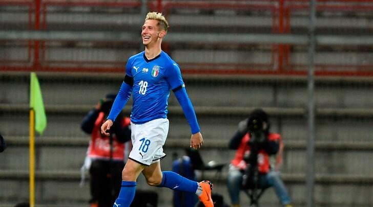 Under 21, Serbia-Italia 0-1: in gol ancora una volta Vido