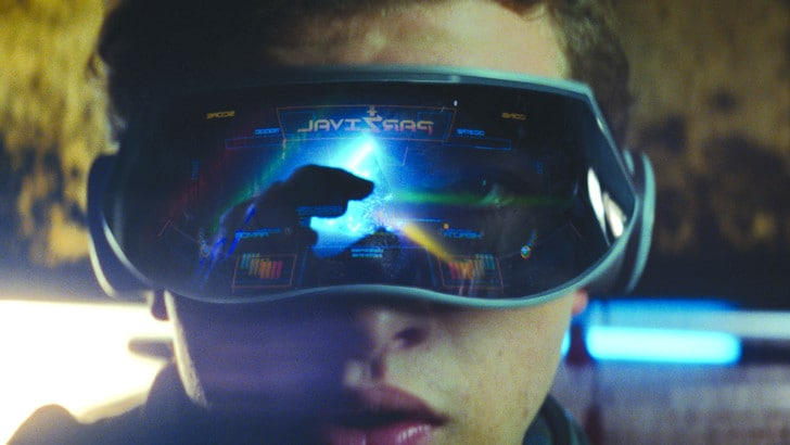 Spielberg torna in sala con Ready Player One