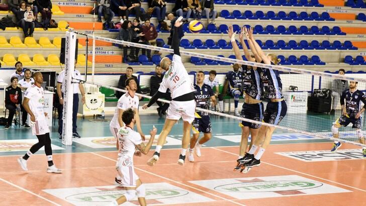Volley: A2 Maschile, preliminari Play Off: successi per Gioia Del Colle e Spoleto