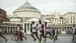 Napoli City Half Marathon, un sogno da 8000 persone e una nuova data 2019