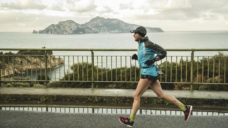 Sorrento Positano ultramarathon, la decima edizione è il 2 dicembre